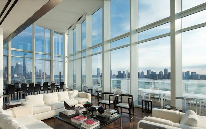 The Most Expensive Homes In New York City You Ll See Today