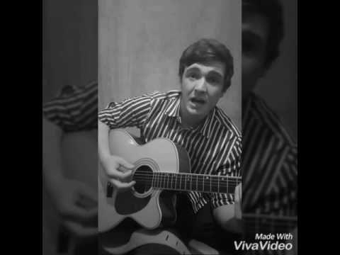 Be still - Regard Beukes (Selah - Cover) - YouTube