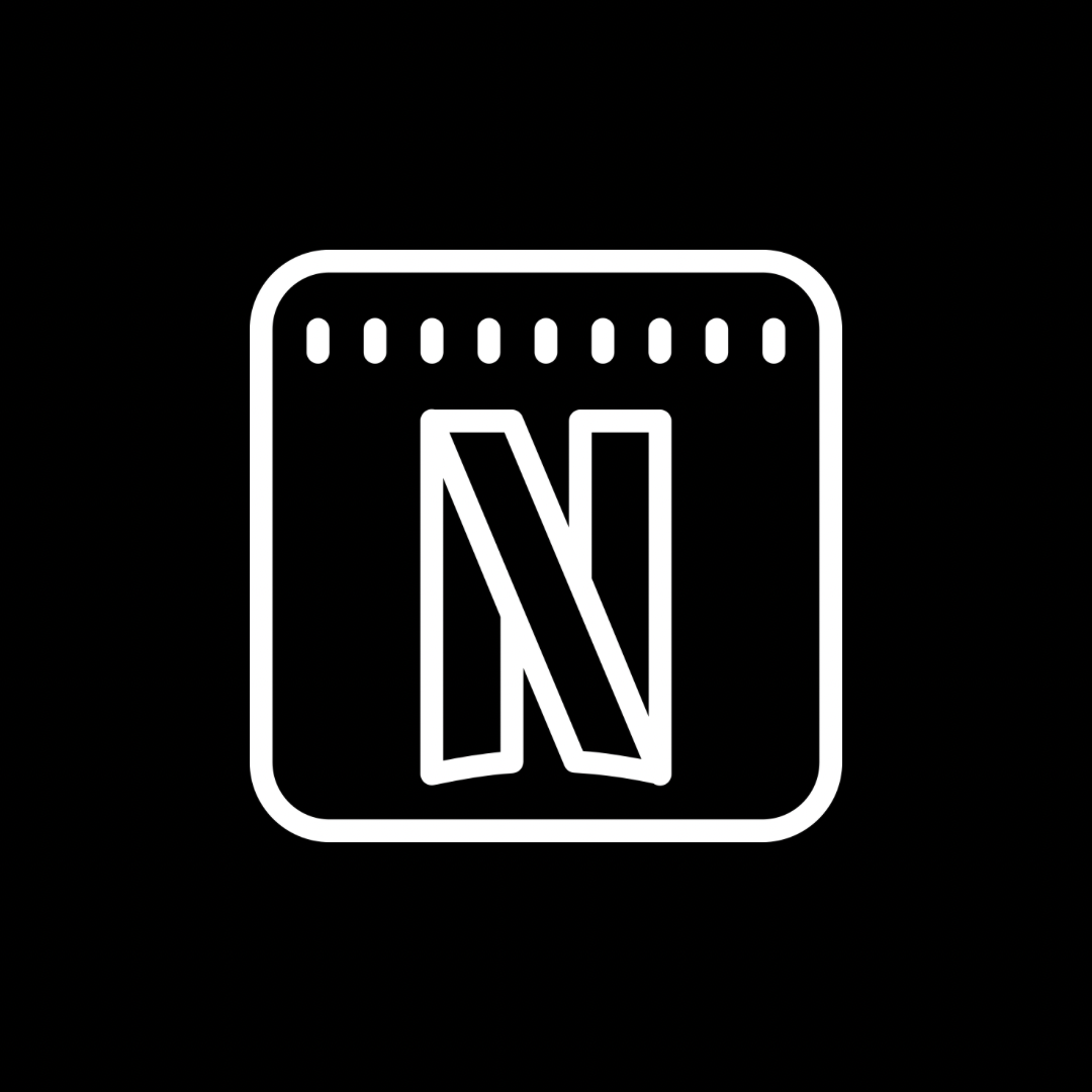 Netflix Instagram Logo Transparent Iphone Organization Instagram Logo