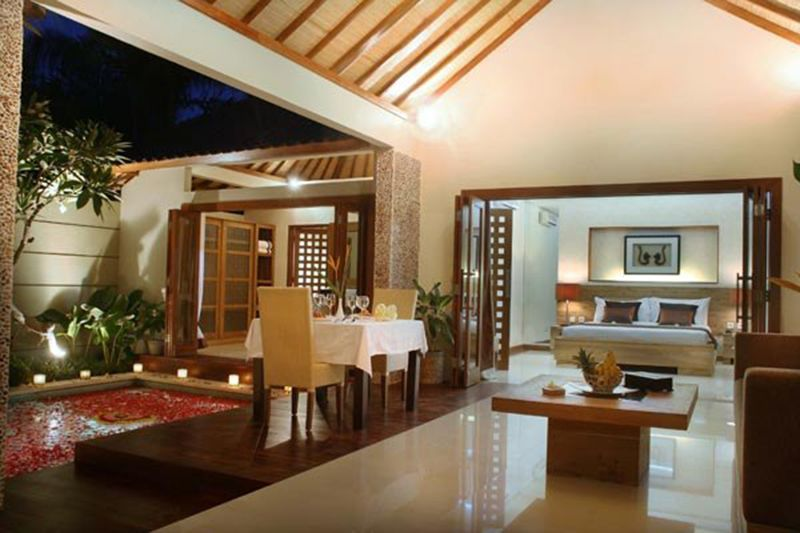 Relaxing Zen Style Home Decorating Ideas With Images Open Plan