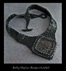 Betty Stephan Beadwork