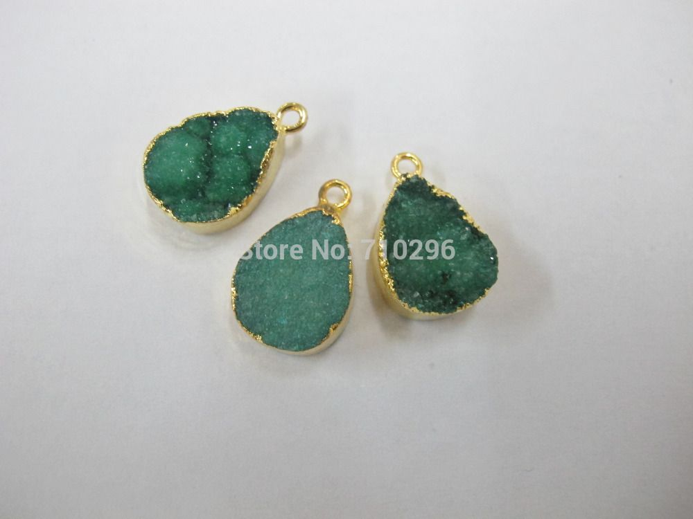 Green Geode images