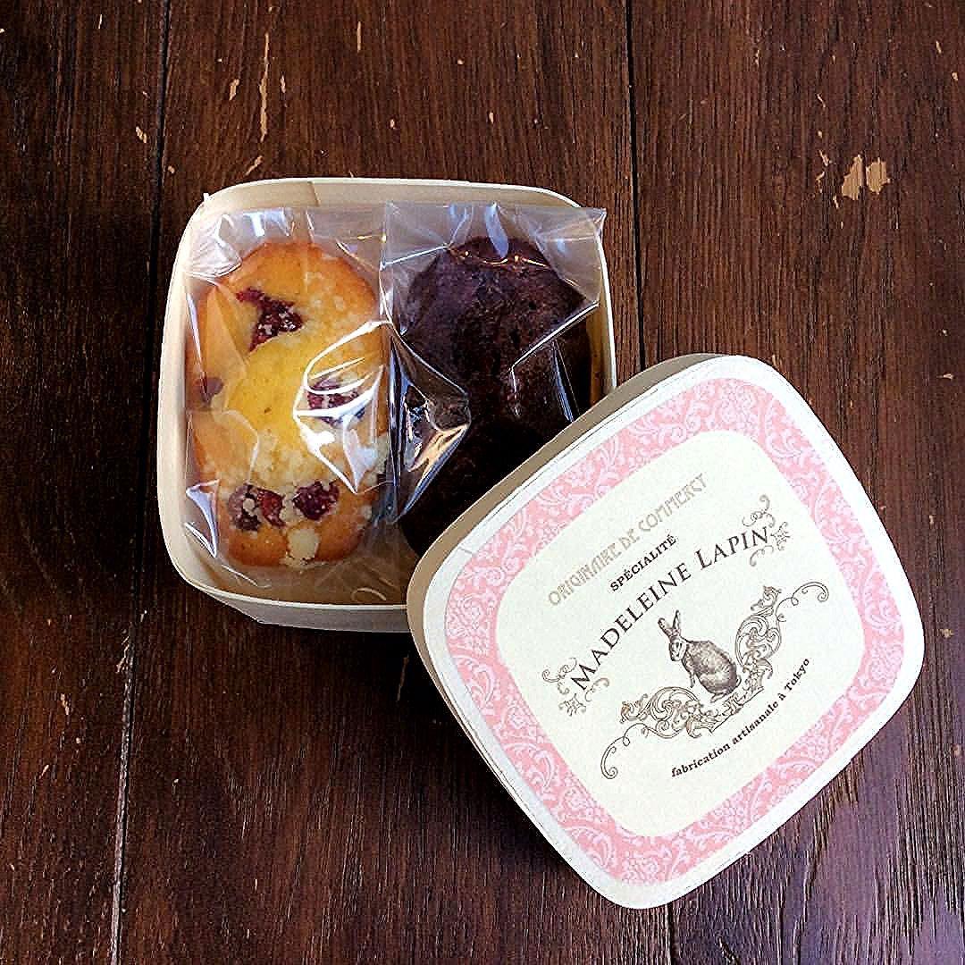 ☆2個入りギフトボックス☆  お好きなマドレーヌを お選び頂けますo( ´ ▽ ` )o  ちょっとした贈り物におすすめです♪  #madeleine #cafe #dessert #jiyugaoka #sweets #gift #tokyo #teatime #マドレーヌ  #カフェ #東京 #自由が丘 #スイーツ #デザート #ティータイム #ギフト #おやつ #お土産 #カフェ巡り #焼き菓子