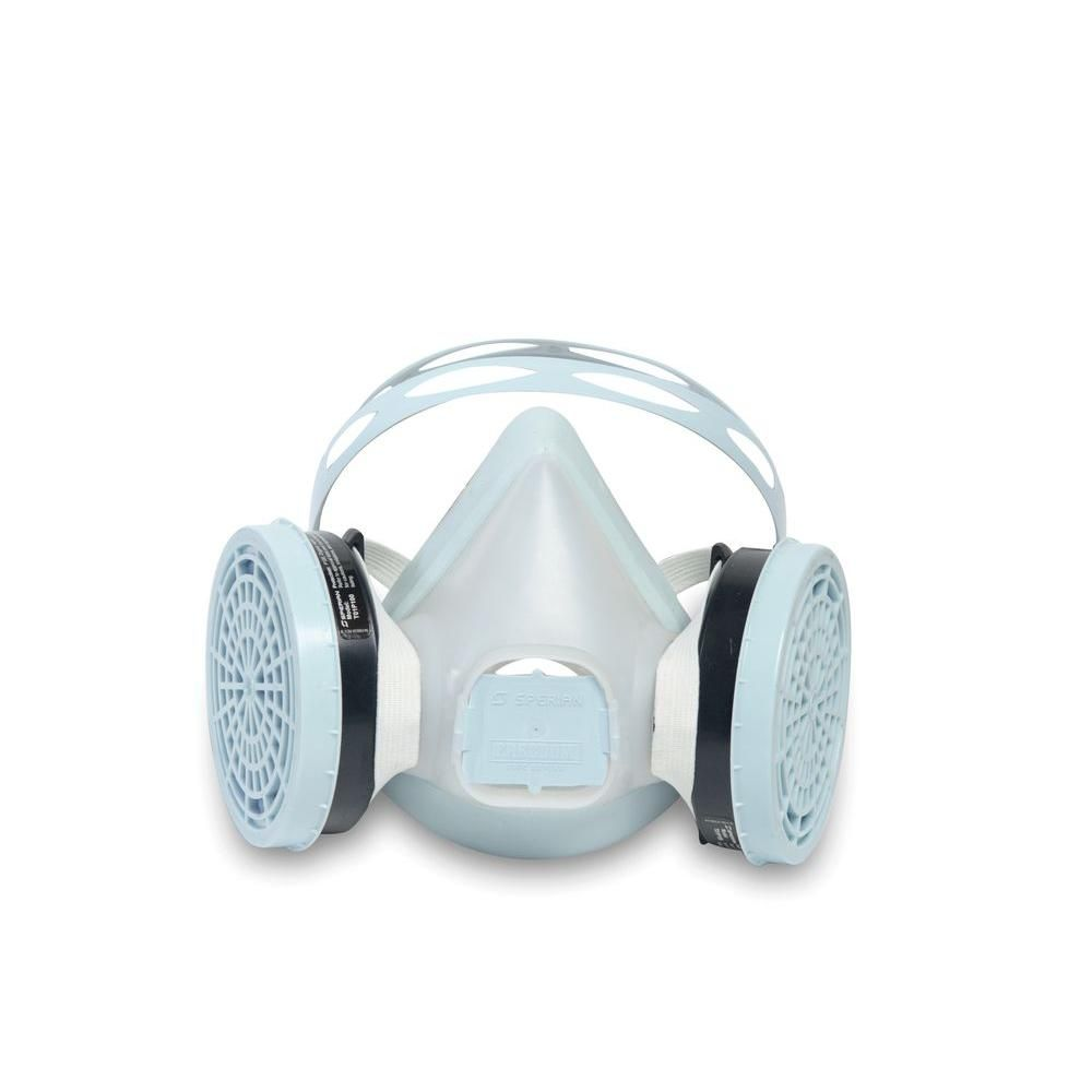 p100 disposable mask