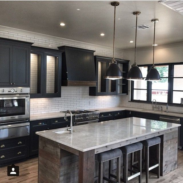 Repost Of Our Kitchen In This Years Tulsa Parade Of Homes Excellent Job Cbcbuilds Cabinets Wood Woodwork Kitchen Kitchen Kitchen Design Kitchen Projects