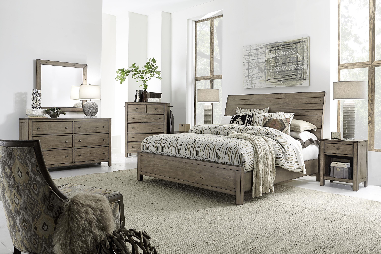 Tildon Queen Bedroom Group by Aspenhome | house stuff | Pinterest ...