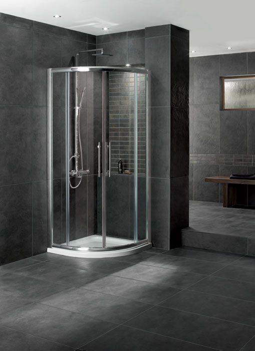 eleganza 48 shower base by aqua glass