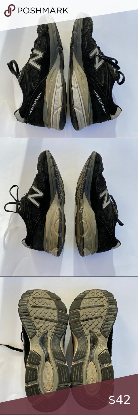 New balance 990 V4 made in USA size 10.5 New balance 990V4 Encap  made in USA  s…