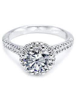 Tacori knows how to make rings ;)