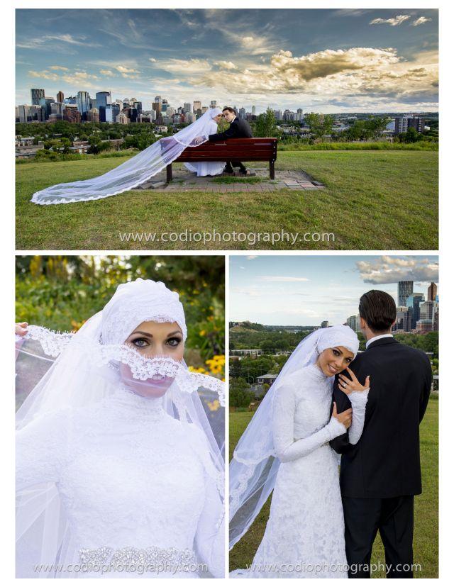 Calgary Lebanese Wedding, Crescent Heights wedding photography ...