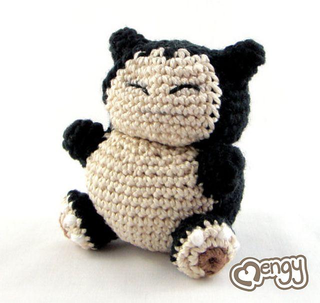 Gotta crochet them all! | Muñecas