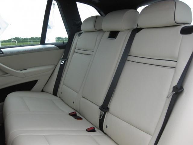BMW X5 M50d Automaat (2012)