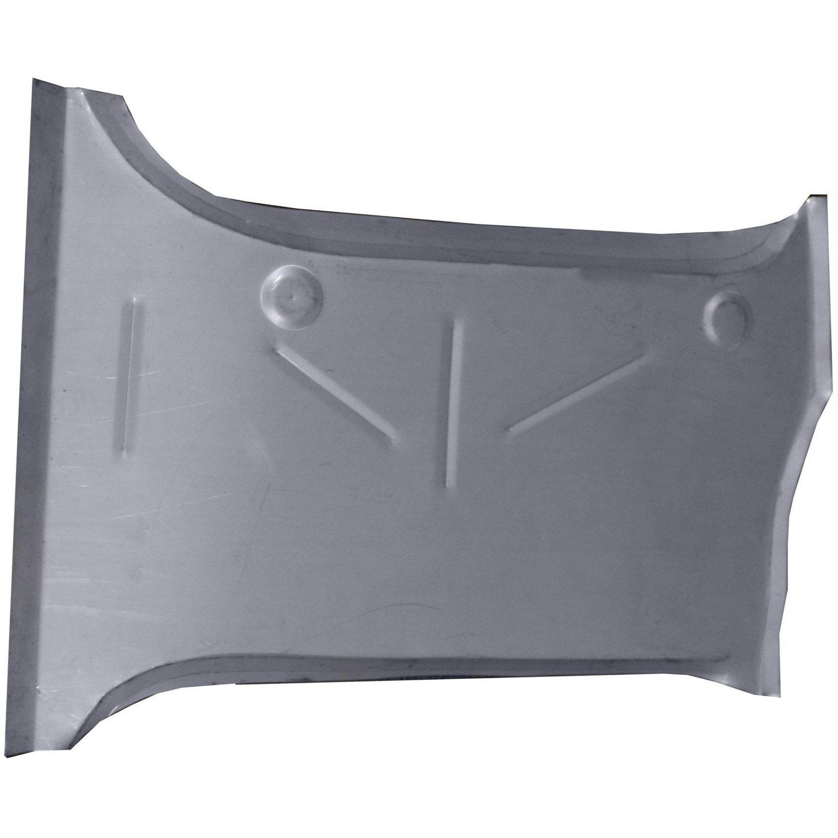 1955-1960 Alfa Romeo Giulietta Spider 750 Floor Pan Under