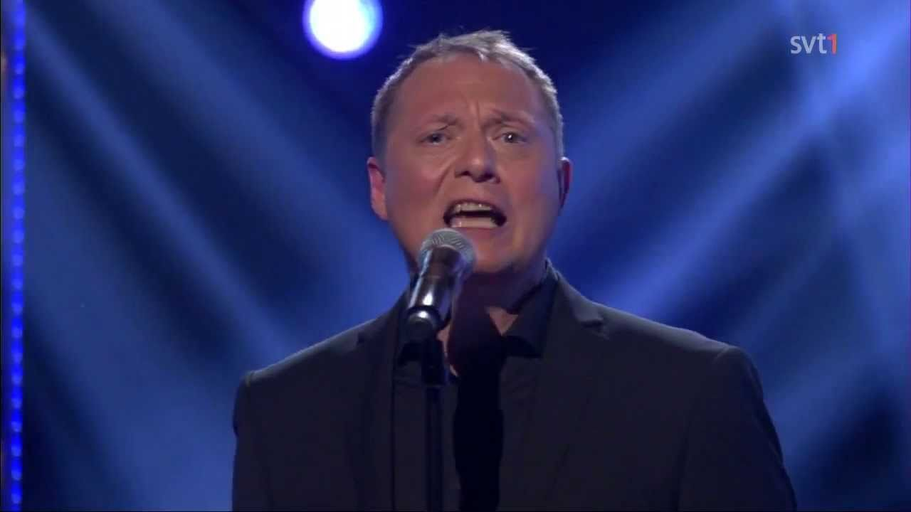 Weeping Willows - We´re In Different Places - Skavlan 2014 - HD