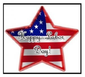 Labor Day Craft Ideas For Kids Preschool And Kindergarten Labor Day Crafts Happy Labor Day Labor Day Clip Art