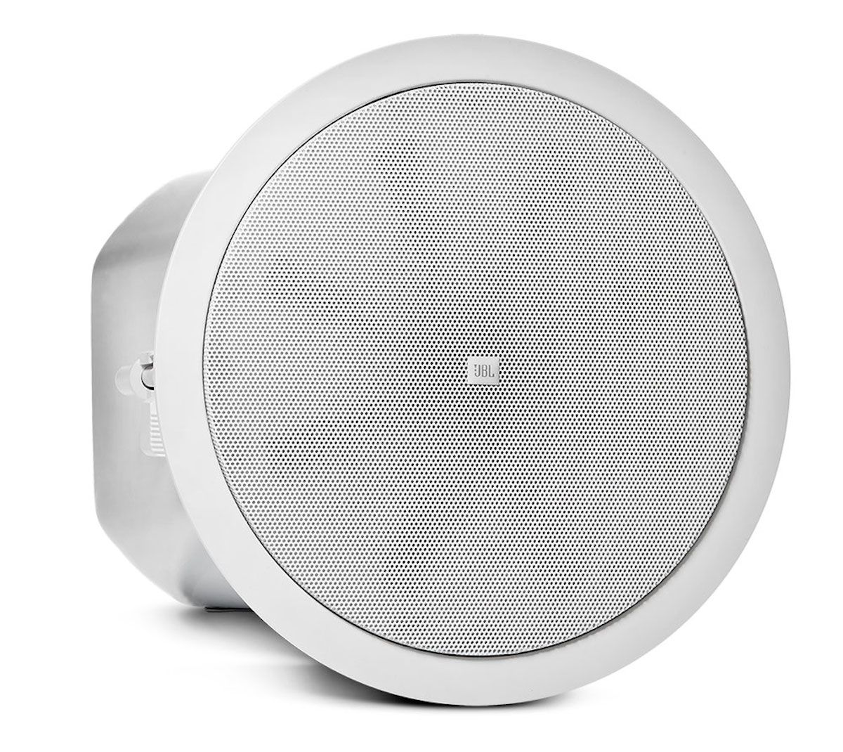 Jbl Control 26ct 6 5 Inch Two Way Vented Ceiling Speaker With Transformer Http Bit Ly 2k1q4tc For More In C Jbl In Wall Speakers Wireless Speakers Bluetooth