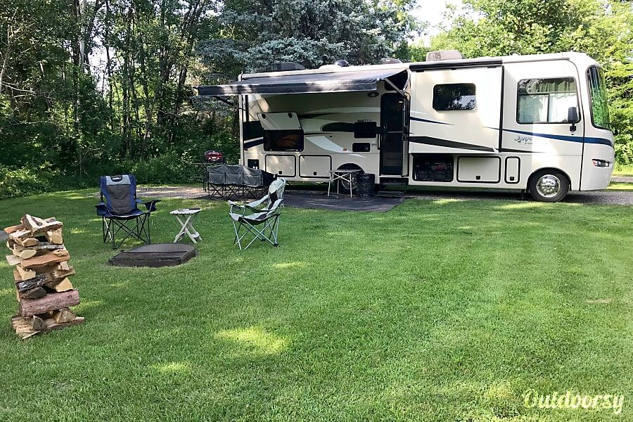 Check out this 2014 jayco precept on outdoorsy outdoor