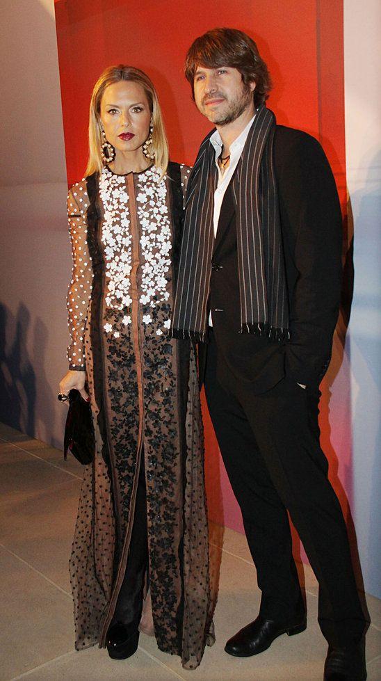 Batalla de la moda en pareja: ¿Quién se vió mejor?   Posh24.es