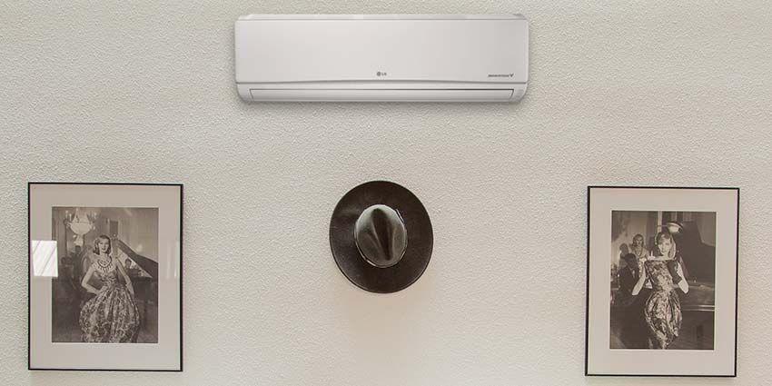 4 Popular Alternatives To Central Air Conditioning Air Conditioner Maintenance Window Air Conditioner Central Air Conditioning