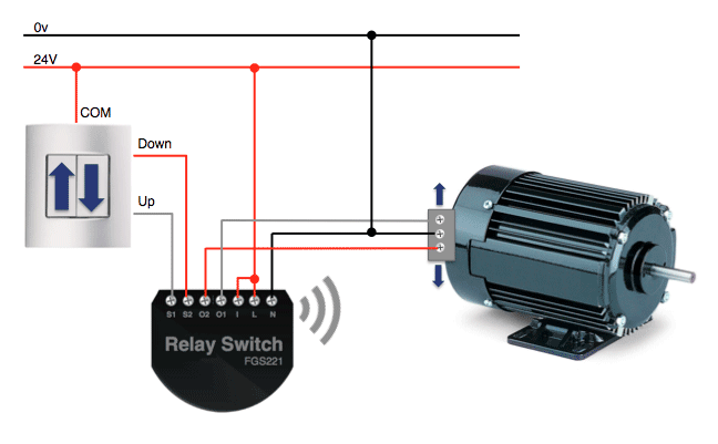 Amazing 24v relay switch contemporary everything you need to know best 24v switching relay images everything you need to know about ccuart Choice Image