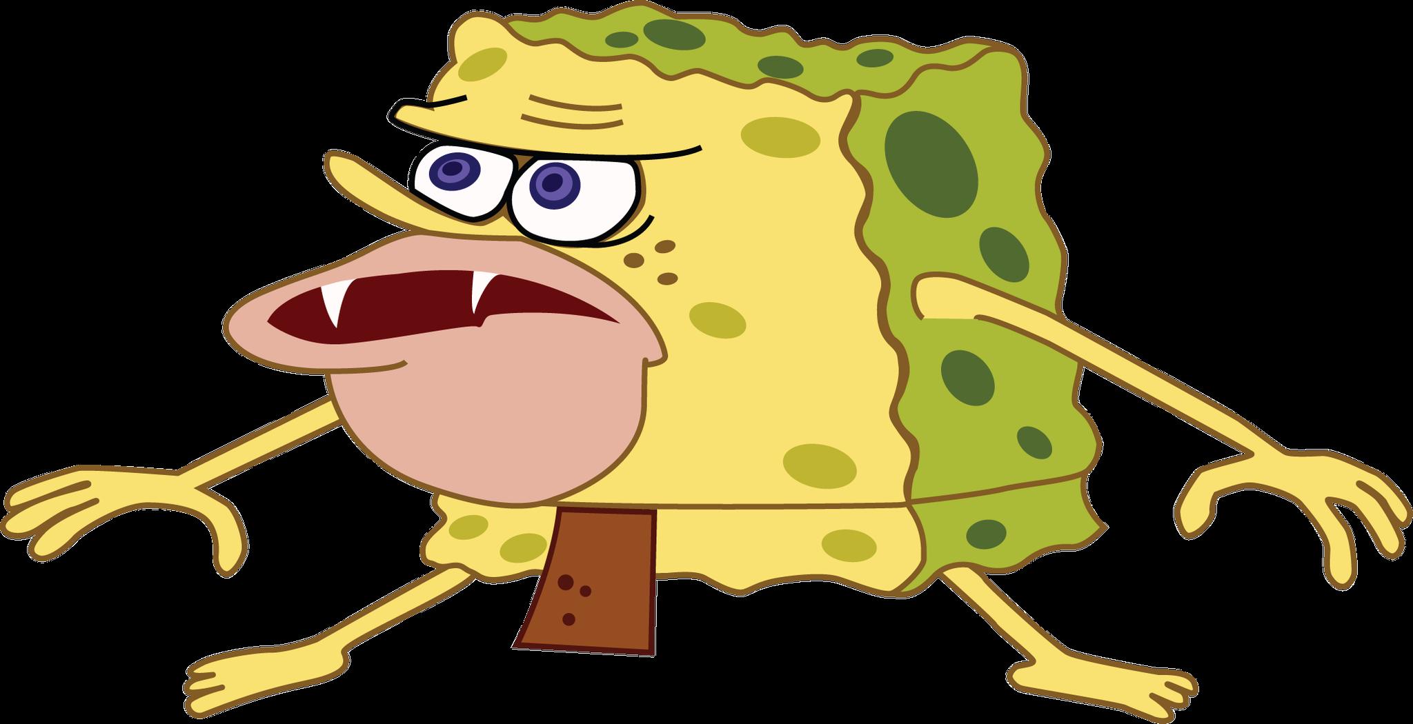 Spongebob Meme Stickers Spongebob Drawings Spongebob Cute Paintings