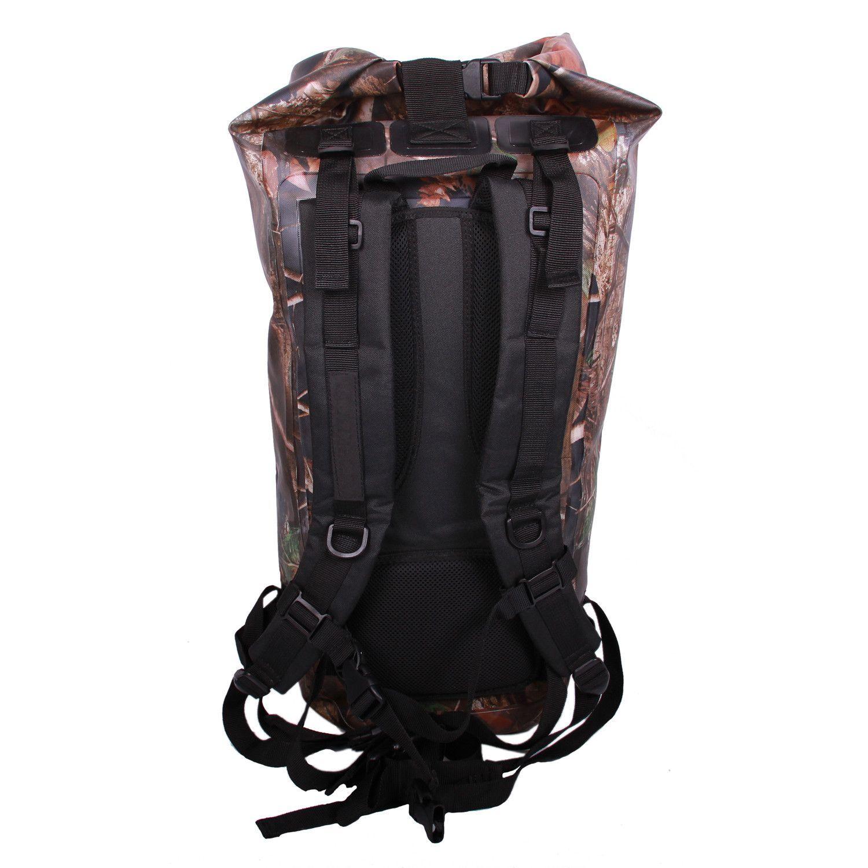 GEN3 Rockagator CAMO Shoulder Sling Dry Bag