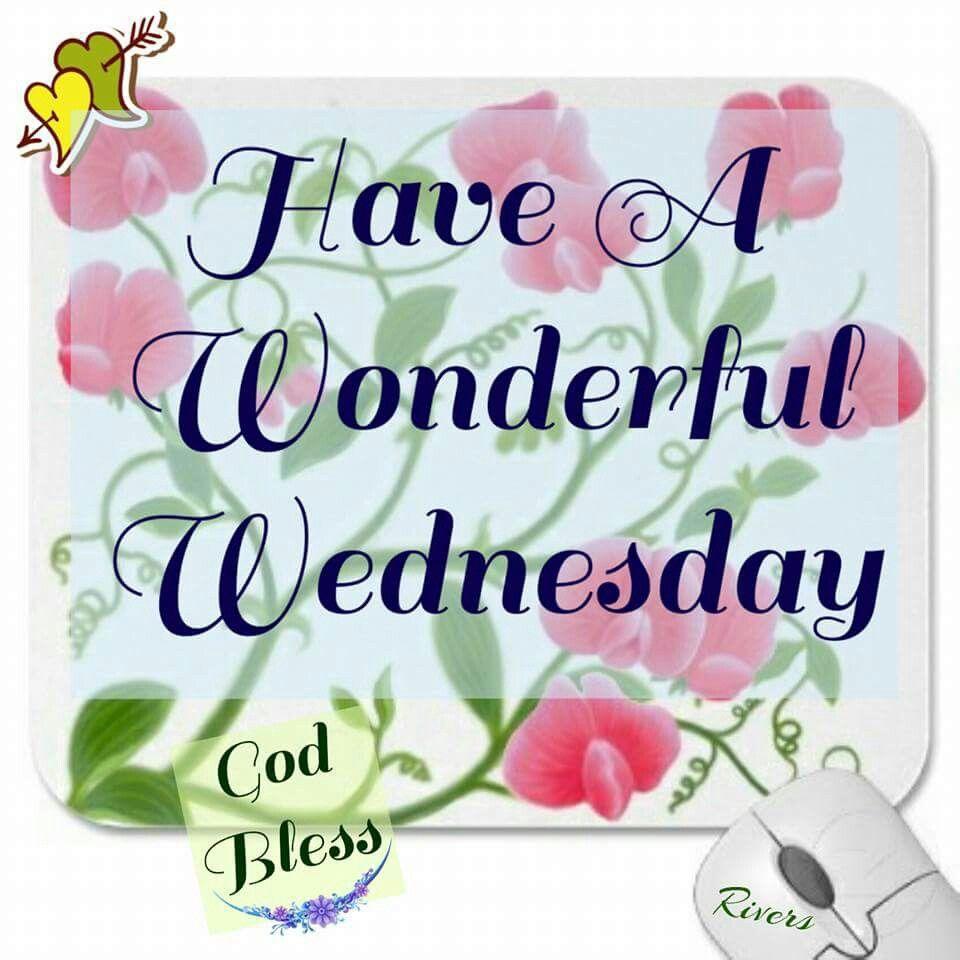 wednesday blessingsgreetings pinterest wednesday wednesday greetingscarpe diemblessings kristyandbryce Images