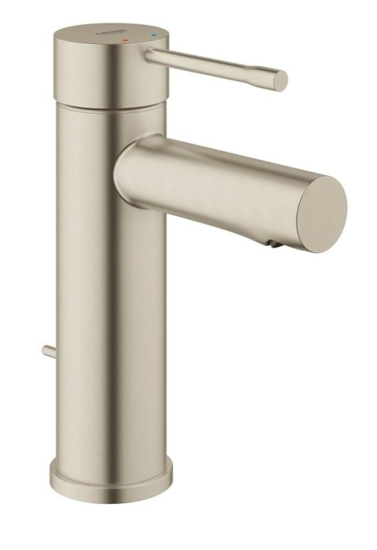 Grohe 32 216 A Essence Single Hole Bathroom Faucet With Silkmove