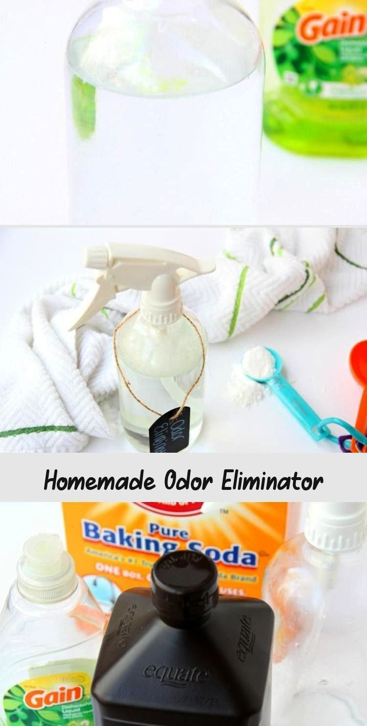 Odor Eliminator  This DIY odor eliminator is a lifesaver Removes urine pet and Homemade Odor Eliminator  This DIY odor eliminator is a lifesaver Removes urine pet andHome...