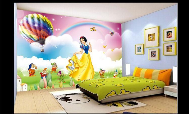 Personnalisé photo 3d fond d\'écran 3d peintures murales papier peint ...