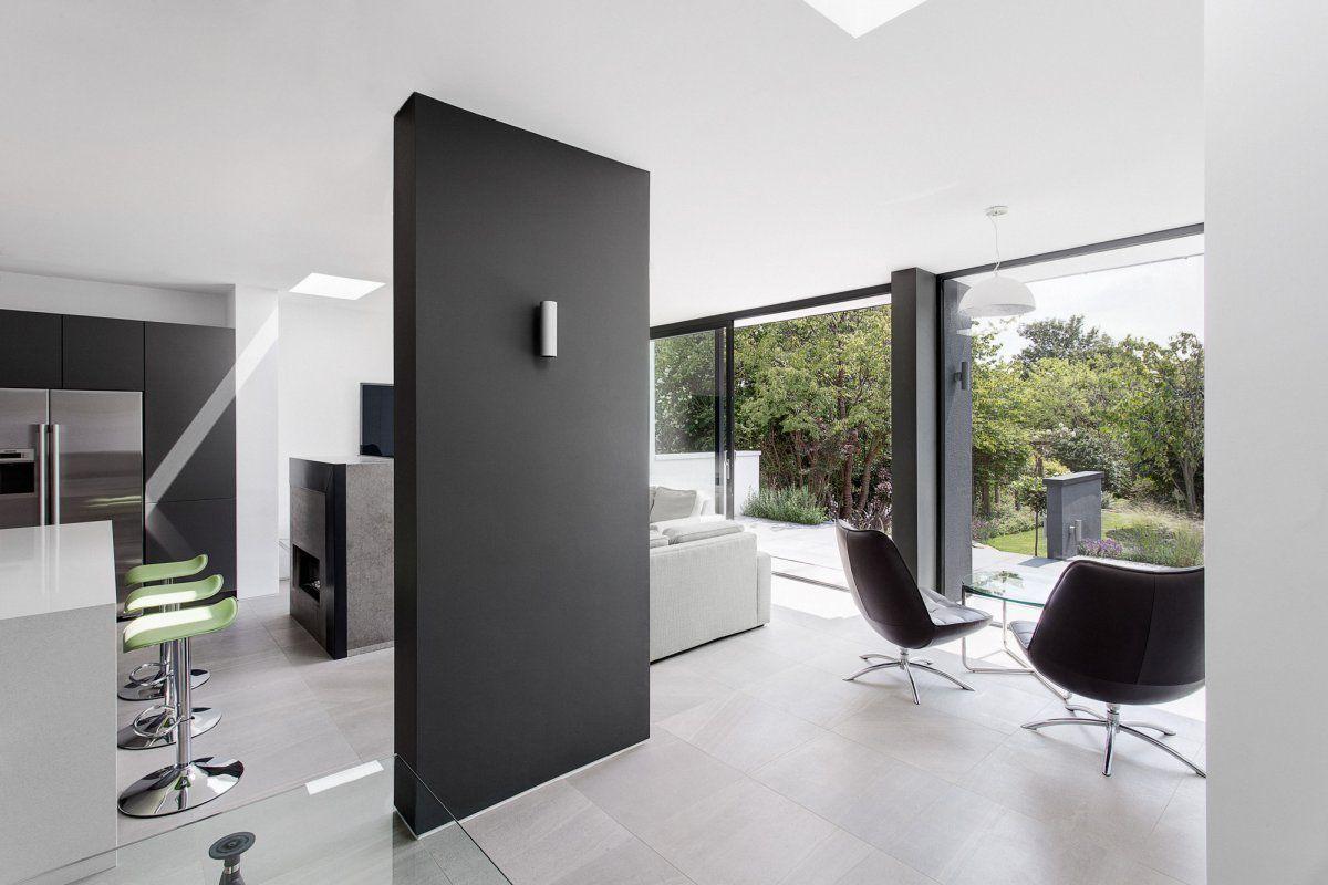 Decoration: Fascinating Modern Studio Design: Incredible Design Ideas  Modern Studio Design