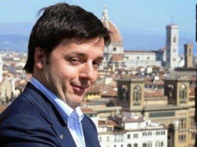 """Onewstar: Renzi: """"Grillo e Berlusconi? Loro litigano, io governo"""""""