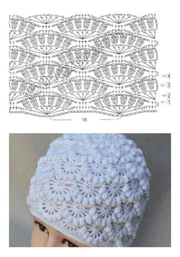 Relieve y calado | Tardes de crochet | Chales tejidos, Chal y Croché