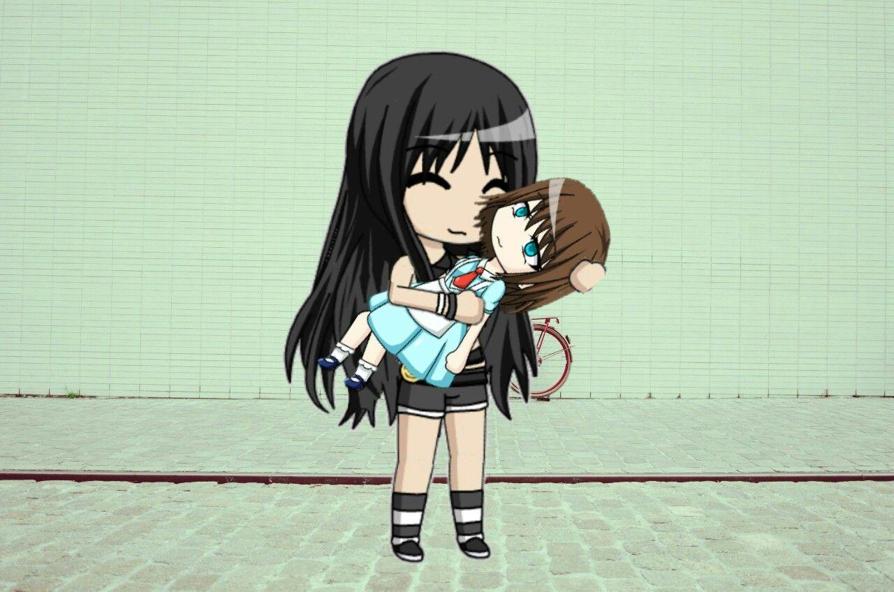 Gacha Studio Eu Q Fiz Com Imagens Roupas De Anime Desenhos
