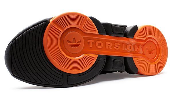 Adidas Y-3 Mega Torsion   Yamamoto