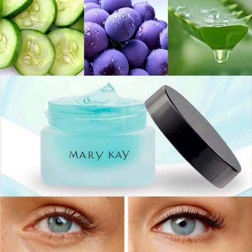 Good Morning Revive A Tired Looking Appearance With This Cooling Soothing Gel Indulge Soothing Eye Gel Is Suitable Mary Kay Eyes Mary Kay Mary Kay Cosmetics