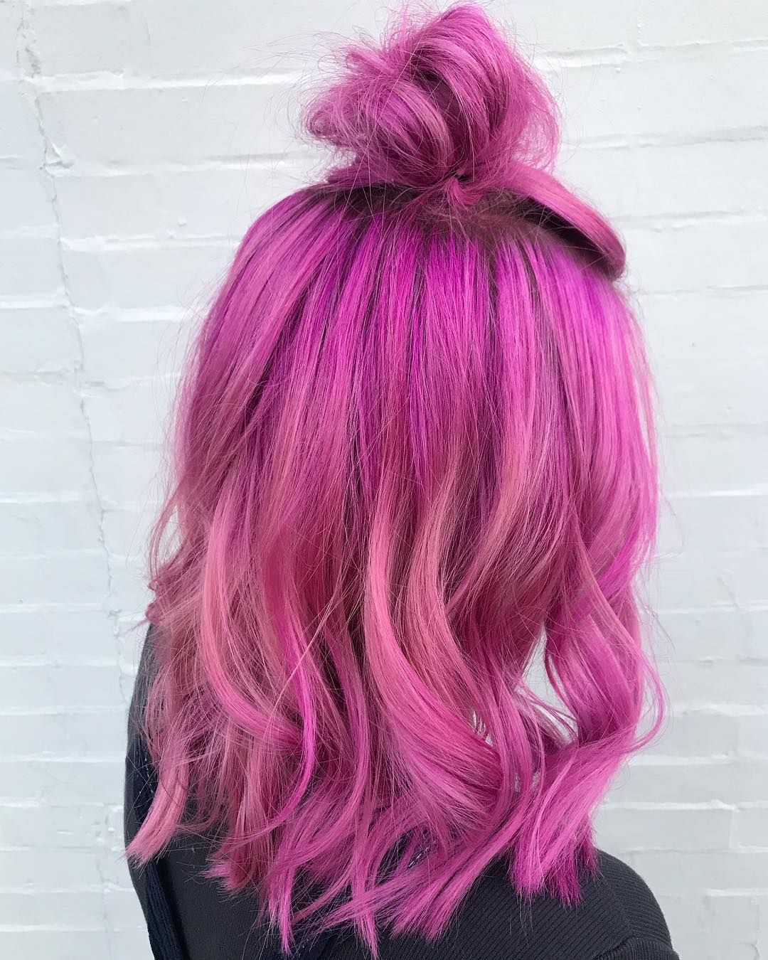 Arctic Fox Hair Color Ahlee Kweli Different Styles In 2019 Anticipating Being Able To Do Them On Myself When M Hair Styles Hair Color Shades Hair Dye Tips