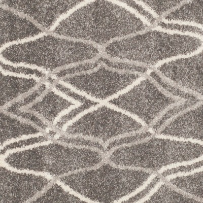 Toulouse Indoor/Outdoor Area Rug - Gray (7' Round) - Safavieh, Variation Parent