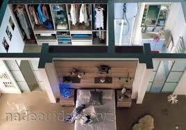 Resultat De Recherche D Images Pour Chambre D Hotel 15m2 Chambre Parentale Avec Dressing Amenagement Chambre Plan De Chambre