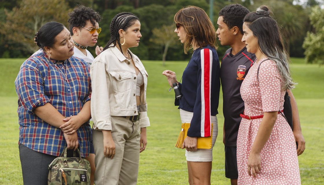 Download The Breaker Upperers Full-Movie Free
