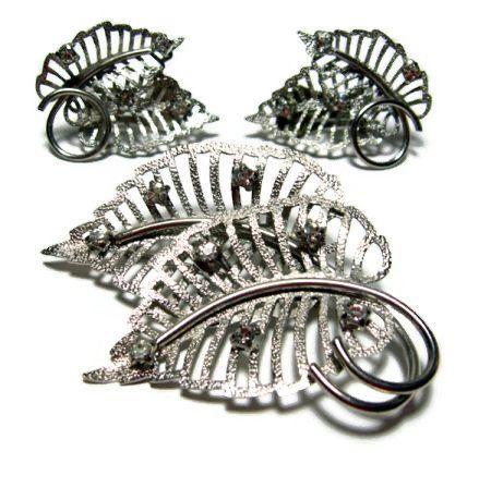 #vintagejewelryset #GotVintage #designerjewelry