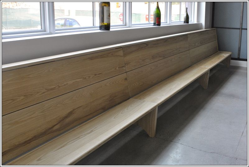Do You Like This Type Of Banquette Seating We Can Develop Any Type Of Bench You Like Banquette Seating Restaurant Restaurant Booth Seating Restaurant Seating