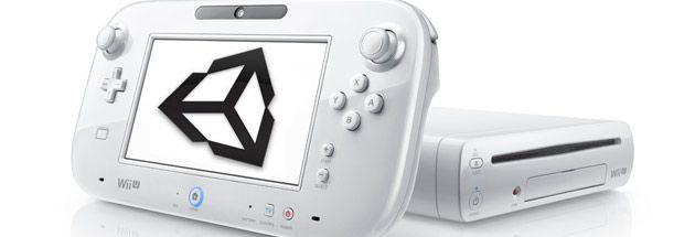 Nintendo embraces Unity by giving it to licensed Wii U developers