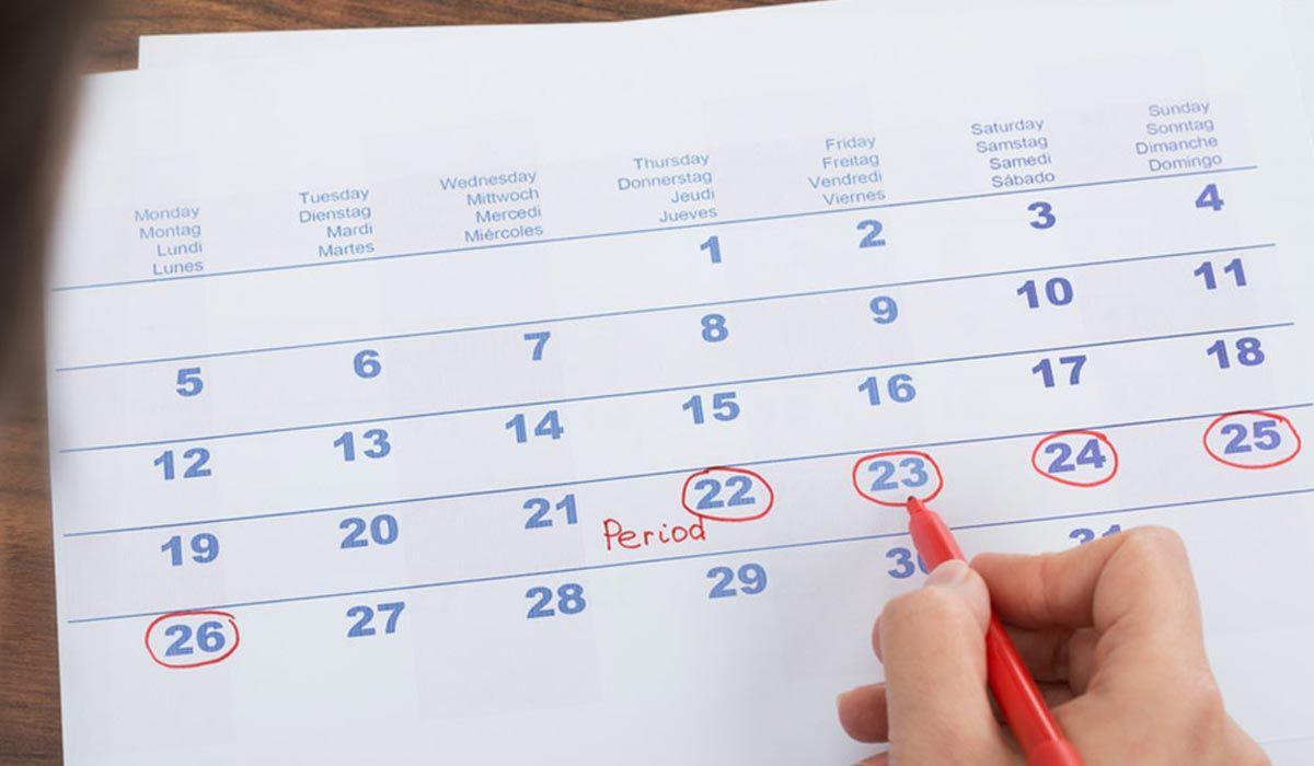 طريقة حساب الحمل الصحيحة In 2020 Lunen 10 Things Merced