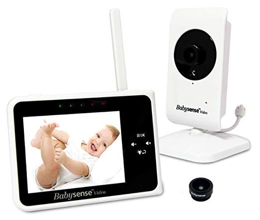 2020 Best Baby Monitor Best Baby Monitors Review 2019 2020 | Best products of 2019 2020