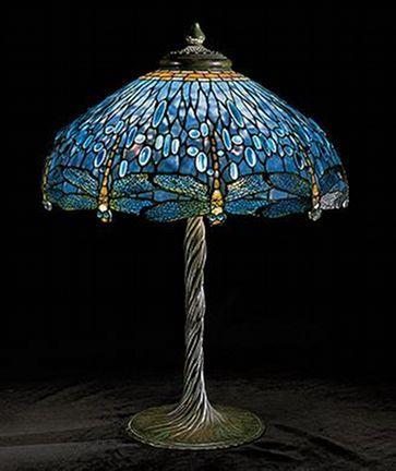 3a65e53ada1 Louis Comfort Tiffany Art Nouveau