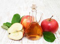 Como tomar el vinagre de manzana para adelgazar