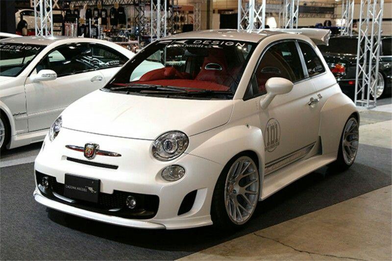 38++ Fiat 500 16 plate ideas