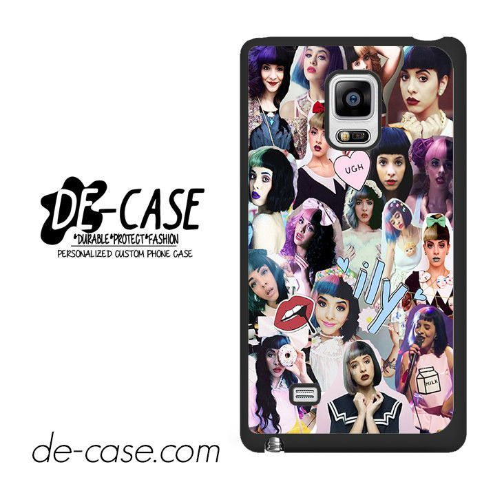 Melanie Martinez Cry Baby Collage DEAL-7020 Samsung Phonecase Cover For Samsung Galaxy Note Edge