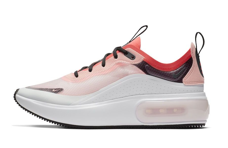 Nike Air Max Dia SE Women's Release Date SBD | SHOES SPORT